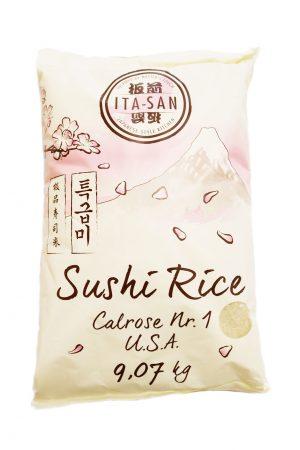Ita-San Sushi Rice