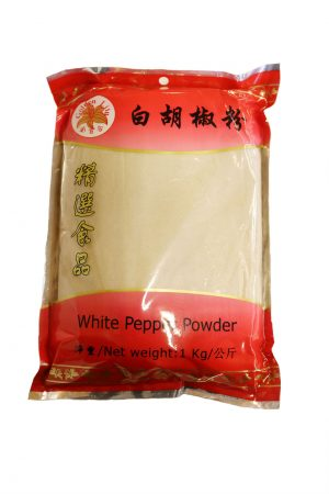 GL White Pepper Powder/ 白胡椒粉