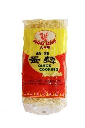Foison Brand Quigk Egg Noodle/大丰收 快熟蛋面