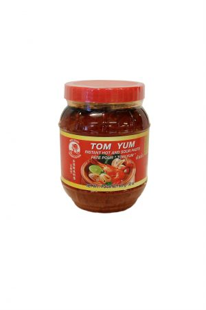 Tom Yum Hot and Sour Paste