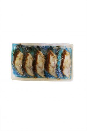 Blue Sushi Unagi  Eel slice/寿司鳗鱼片