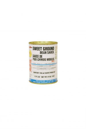 MC Sweet Groud Bean Sauce