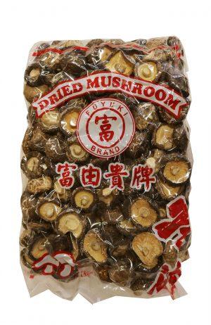 Fuyuki Brand Dried Mushroom