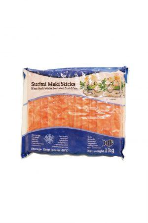 Surimi Maki Sticks/寿司蟹棒