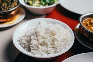 Riisit Jauhot Öljyt