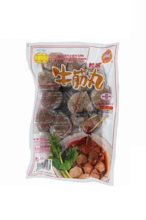 Beef Meatballs/ 牛筋丸