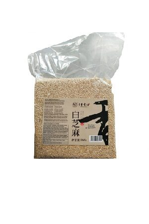 SANFENG Roasted White Sesame/ 三丰牌 白芝麻熟