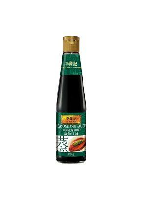 Lee Kum Kee Seafood Soy Sauce/李锦记蒸鱼豉油