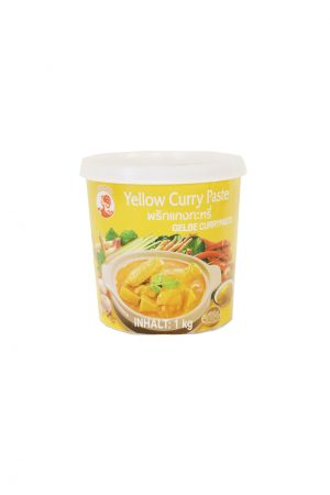 Yellow Curry COCK/ 黄咖喱