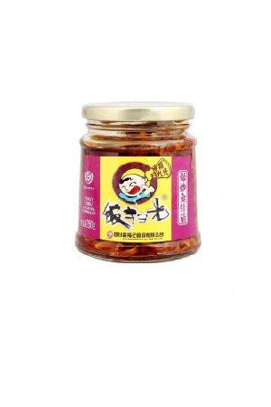 FSG Enoki Mushroom Pickles/饭扫光爆炒金针菇