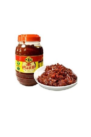 CLH Hot Broadbeans paste red oil/川老汇红油豆瓣酱