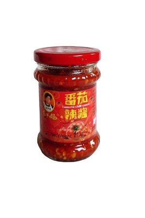 LGM Tomato Chilli Sauce/ 老干妈 番茄辣酱