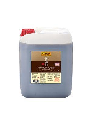 Lee Kum Kee Premium Dark soy sauce/李锦记特级老抽