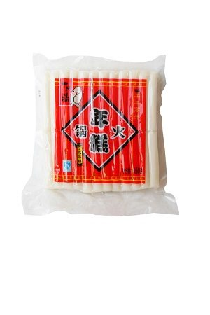 YZD Rice Cake For Hotpot/ 一只鼎 火锅年糕