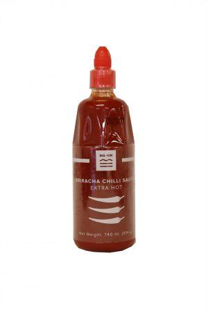 MA.KIN Sriracha chilli sauce/ 是拉提酱