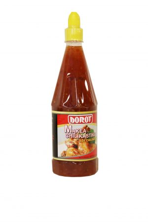 DOROT Sweet chilli sauce/甜鸡酱 瓶装