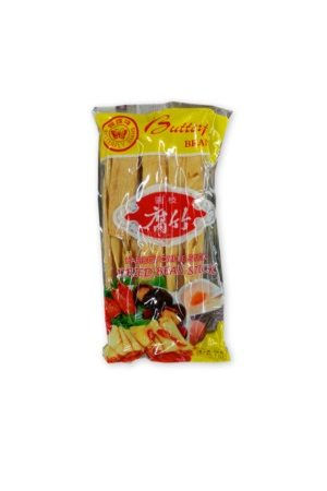 Butterfly Bean Curd Sticks/蝴蝶牌圆枝腐竹