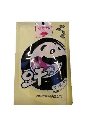 XXZ Mixed Flavor Dried Bean Curd/香香嘴混合装豆腐干