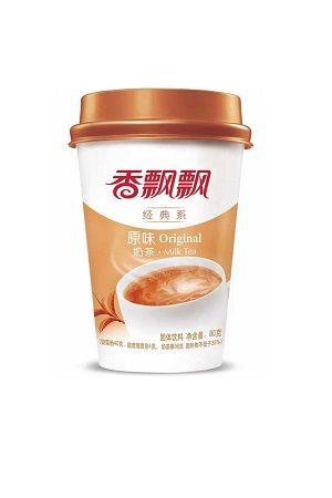 XPP Classic milk tea-Original flavour/香飘飘奶茶 经典原味
