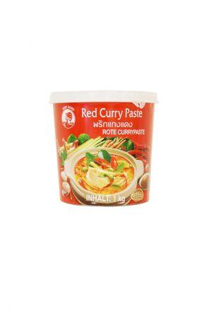 Red Curry COCK/ 红咖喱