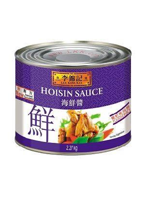 Lee Kum Kee Hoisin Sauce/李锦记海鲜酱