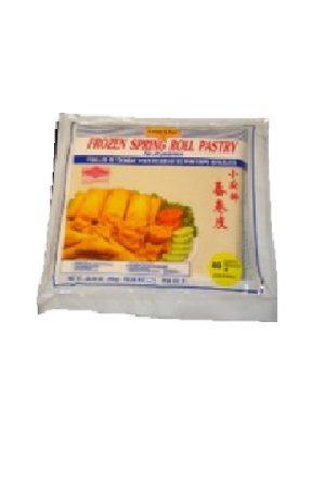 Kevätrulla Taikina 215mm Little Chef/ 小厨师春卷皮