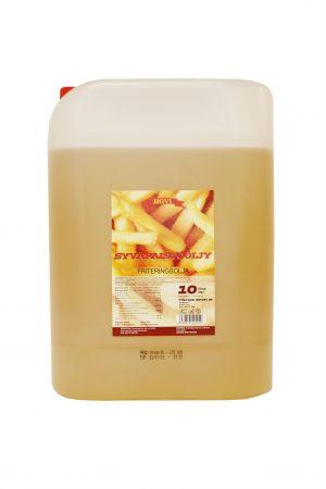 HOVI Syväpaistoöljy/ 炸油