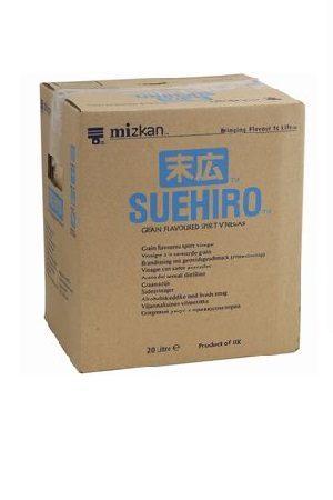 Mizkan Sushi Etikka SUEHIRO/日本寿司醋