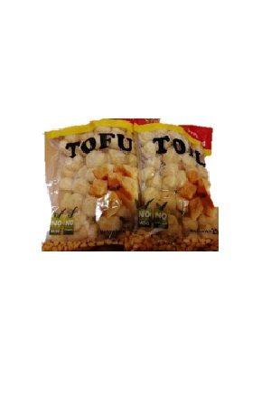 Fried ToFu/小豆腐泡
