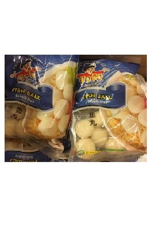 Fish Ball/鱼丸 原味