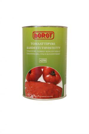 DOROT Tomaatti PYRE