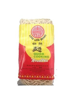 Long Life Brand Quick Cooking Noodles/寿牌快熟面