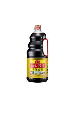 HT Delicious Superior Light Soy Sauce/海天酱油 鲜味生抽