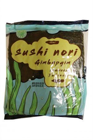 Sushi Nori/ 寿司紫菜