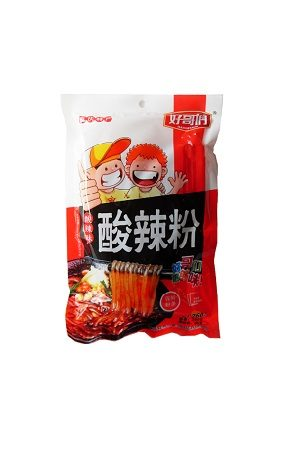 HGM Hot&sour noodles-ORIGINAL/好哥们 酸辣粉