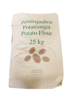 Perunajauho/ 土豆粉