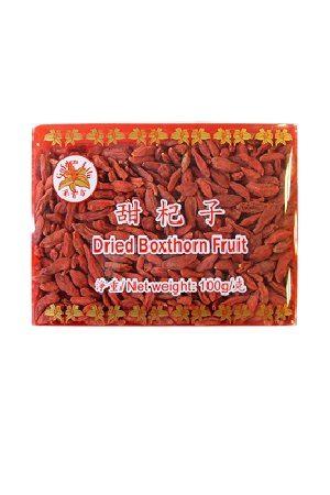 GL Boxthorn Fruit/大红枸杞