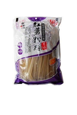 TYM 100% Sweet potato Nood Thick/红薯粉 宽条