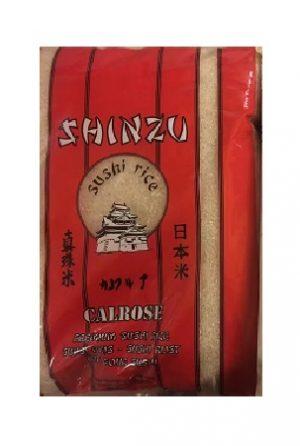 SHINZU Sushi Rice/真珠米 日本米 10kg