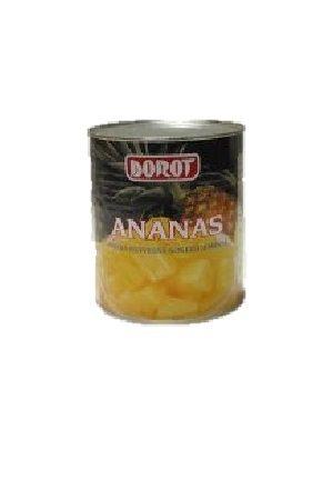 Dorot Ananaspala sokerissa/菠萝粒