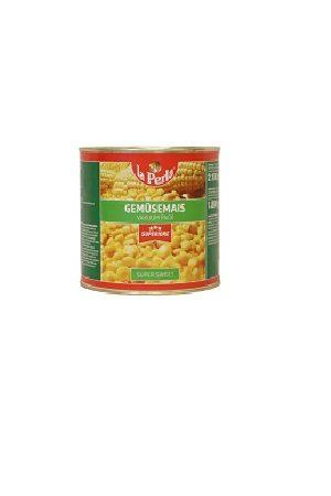 La Perla Maissijyvä/甜玉米粒