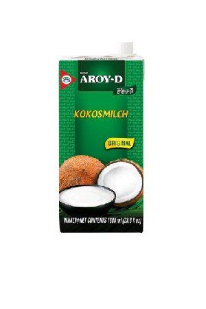 Aroy-D Kookosmaito/ 椰浆 1L