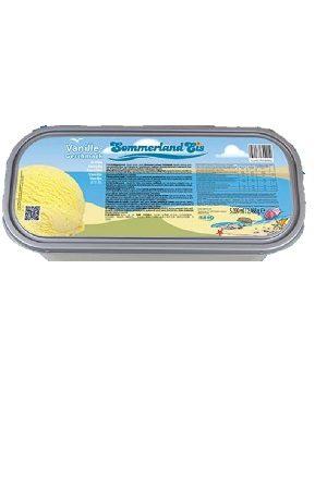 SOMMERLAND Ice Cream Vanilia/ 香草冰淇淋