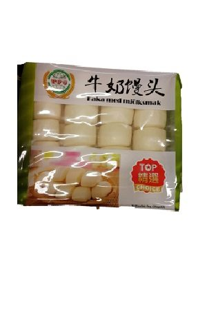 TFC Mantou Milk Flavour Steamed Bread/牛奶馒头