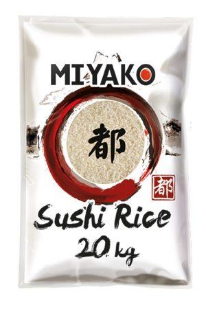 MIYAKO Sushi Rice/ 寿司米 20kg