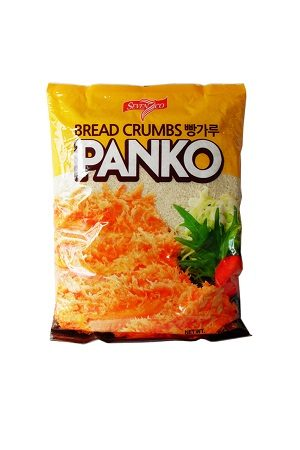 SEVENCO Korea Bread Crumbs(Panko)/韩国面包糠