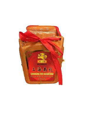 Konig Shanghai Red Bean Curd/高力斯上海南乳