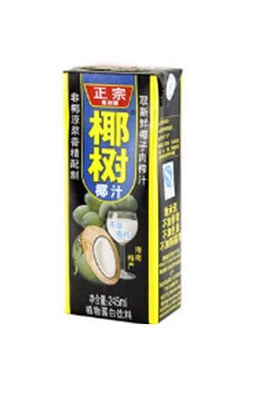 CN Coconut Drink/椰树牌椰汁