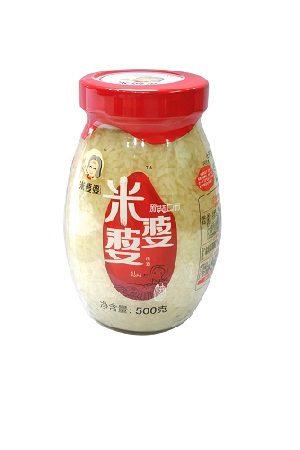 Sweet Rice Soup/ 米婆婆 酒糟