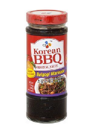 KR BBQ Bulgogi Sauce/ 韩式烧烤酱